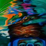 'Blik onder water'